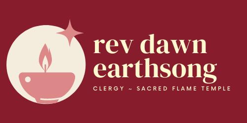 Rev. Dawn Earthsong